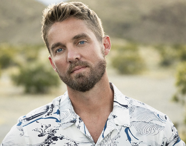 Brett Young Launched BY40 Fitness Challenge Because He Was Too Comfortable Being Comfortable
