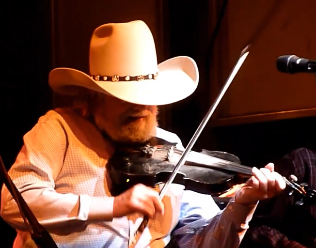 Brooks & Dunn and Dolly Parton are featured on Charlie Daniels' 'Duets' Album
