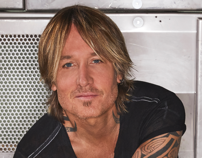 Keith Urban Shares the Best Parts of Being a Dad