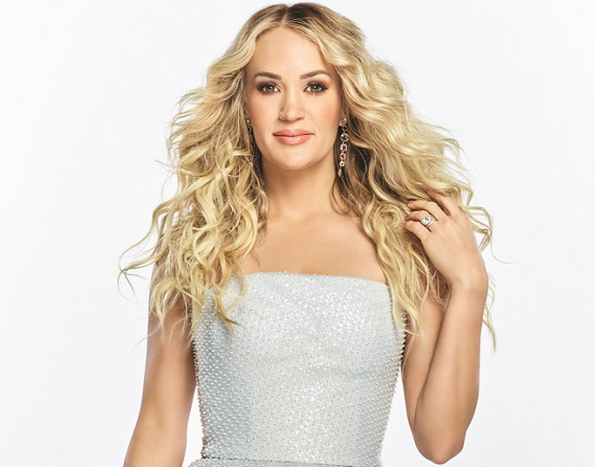 Carrie Underwood Shares a Favorite 4th of July Memory