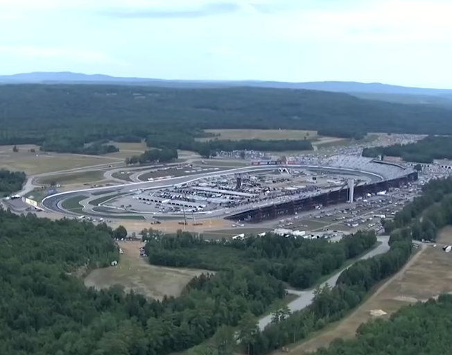 Who Can Find the NASCAR Magic on the Mile at New Hampshire Motor Speedway?