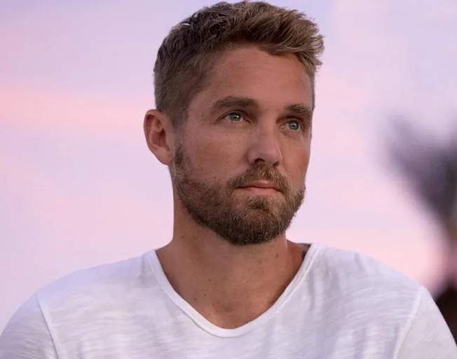 Brett Young is a Sucker for a Good Back Story on Reality Singing Shows