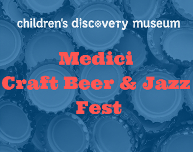 Craft Beer & Jazz Street Fair 2021