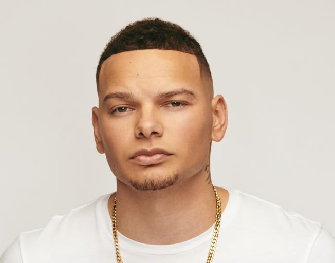Kane Brown Says He Didn't Expect People to Look Up to Him