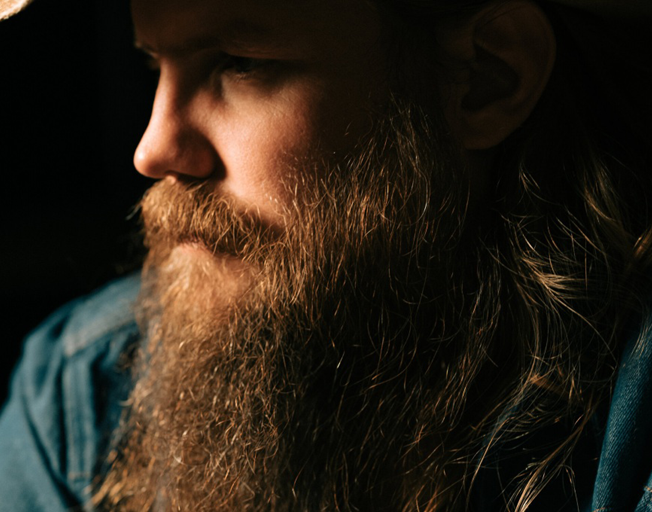 Chris Stapleton Says His Whole Goal is Connecting
