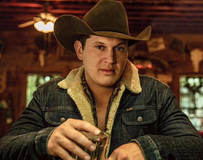 """Jon Pardi Says """"Tequila Little Time"""" Took a Little Time"""