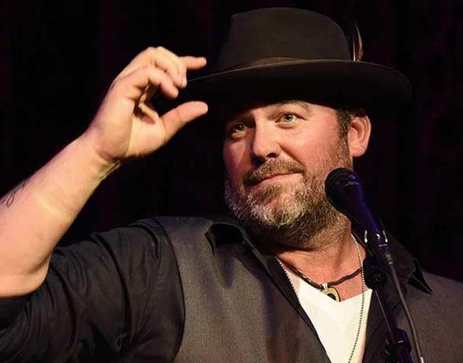 Lee Brice Loves Fan Feedback on His Songs NOT on the Radio