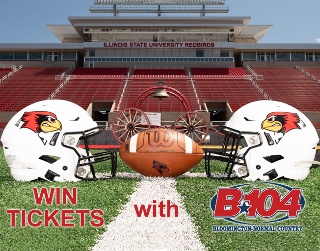 Win Homecoming Game Tickets with B104