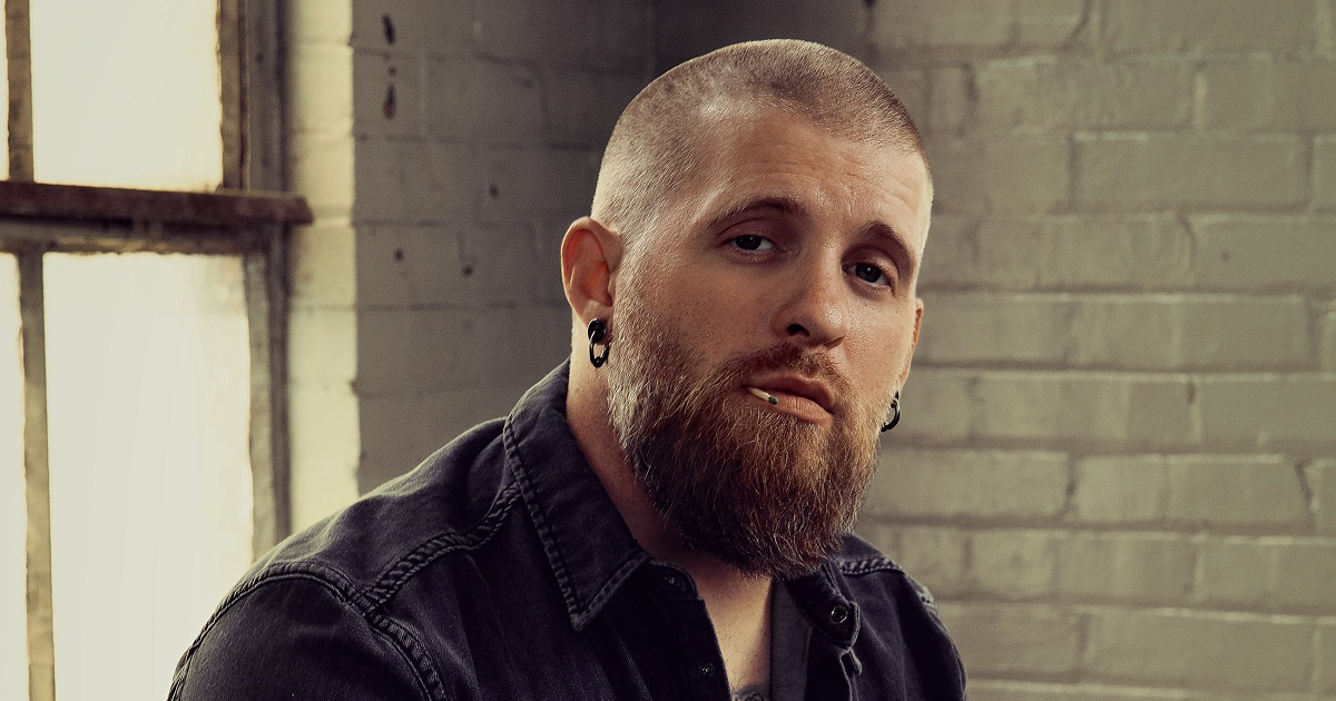 Brantley Gilbert Shows Fans the Best of The Worst Behind the Scenes of His Music Video