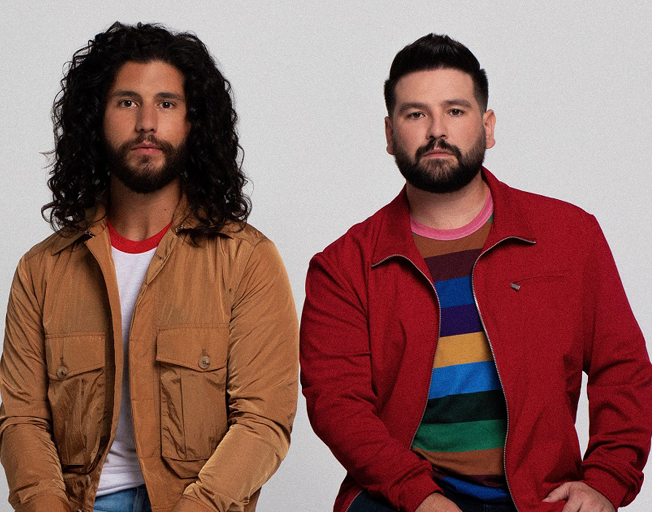 """Shay Mooney of Dan +Shay Says His First Gig Ever was """"Horrifying"""""""