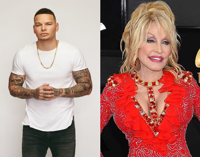 Dolly Parton and Kane Brown Make Time Magazine 100 Most Influential People List