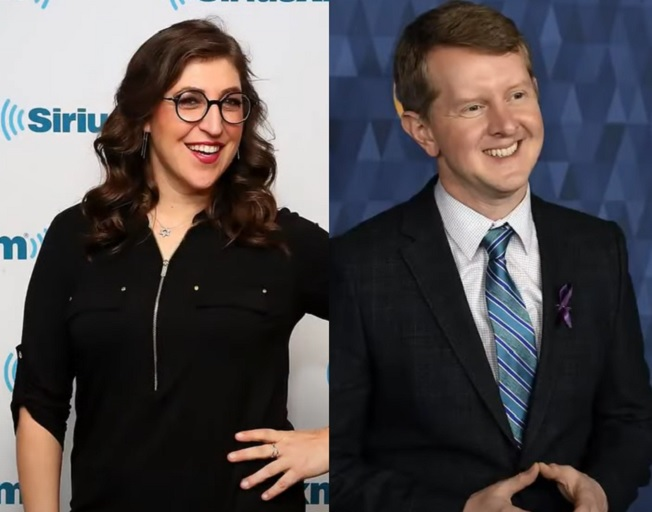 Mayim Bialik and Ken Jennings to Host Jeopardy! Through 2021
