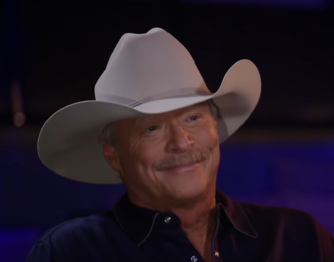 Alan Jackson Reveals Diagnosis With No Cure Affecting His Health