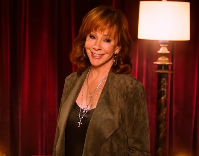 Reba McEntire Releases 'I'm a Survivor' Video 20 Years Later