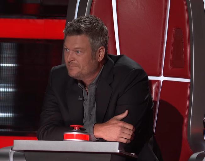 Who Did Blake Shelton Keep on Team Blake Last Night on 'The Voice'? [VIDEOS]