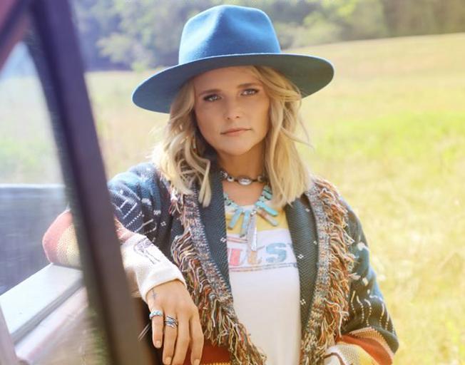 """Miranda Lambert Drops New Song """"If I Was A Cowboy"""" [VIDEO]"""
