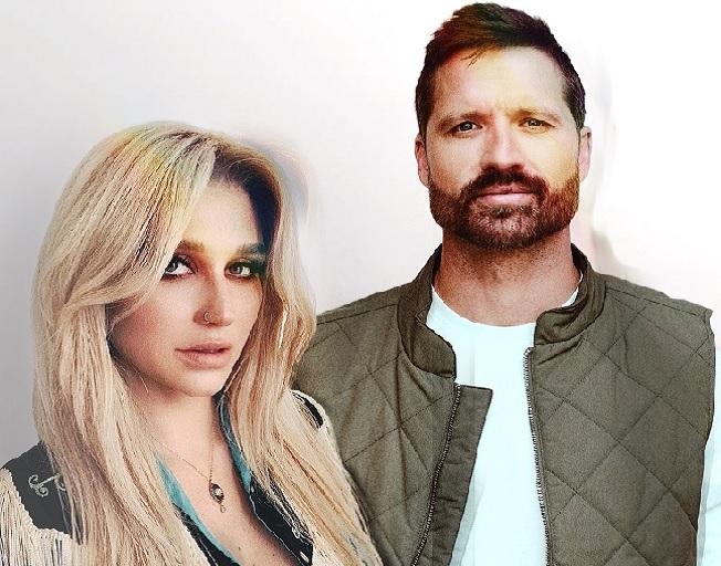 """Walker Hayes Gets A Little Help From Kesha in """"Fancy Like"""" Remix"""