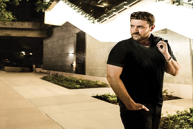 Chris Young To Play Champaign County Fair July 28th