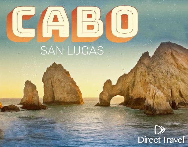 Radventure 2019: Cabo San Lucas
