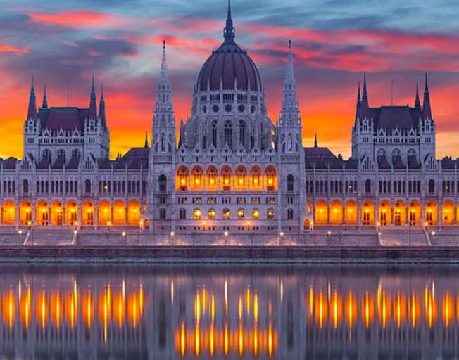 Direct Travel Central Europe Trip Featuring Passion Play