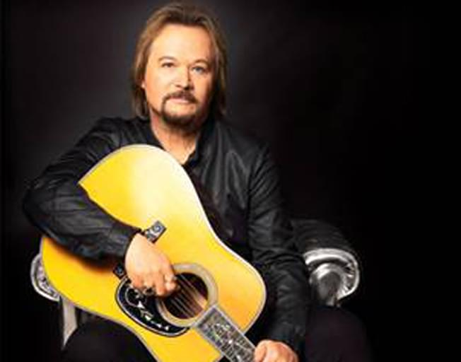 NASH Icon Welcomes Travis Tritt To Peoria