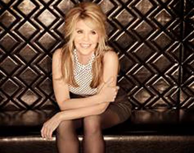 Nash Icon Welcomes Alison Krauss To Peoria
