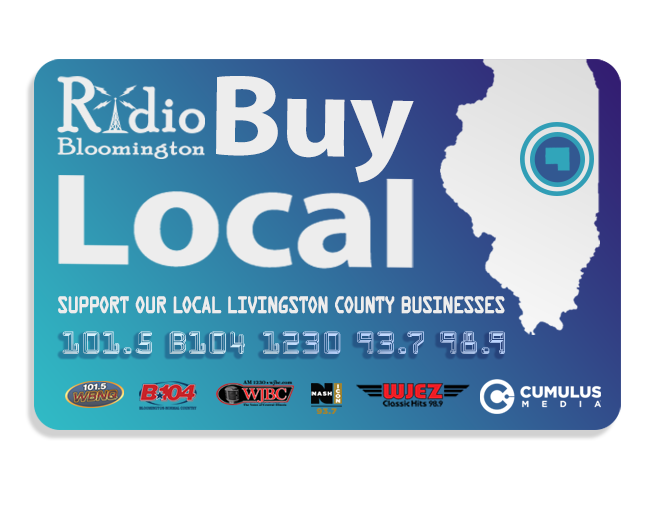 Buy Local in Livingston County