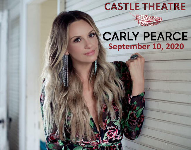 Carly Pearce Concert Postponed Again