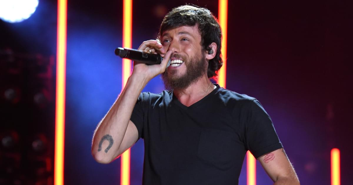 """Done"" It Again: Chris Janson Tops Billboard Country Airplay Chart for 2nd Straight Week"