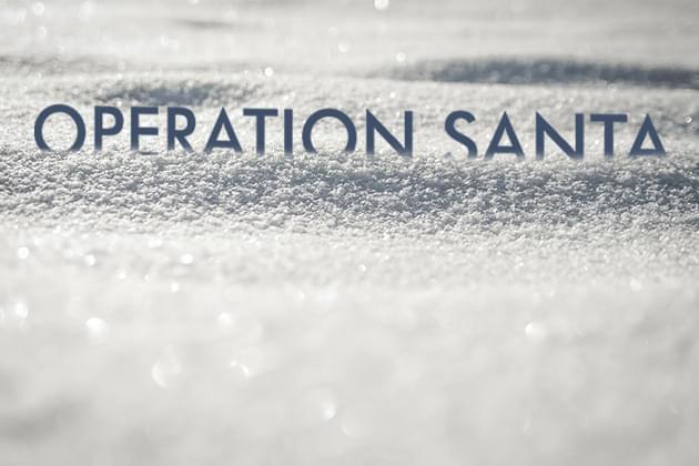 Operation Santa 2020