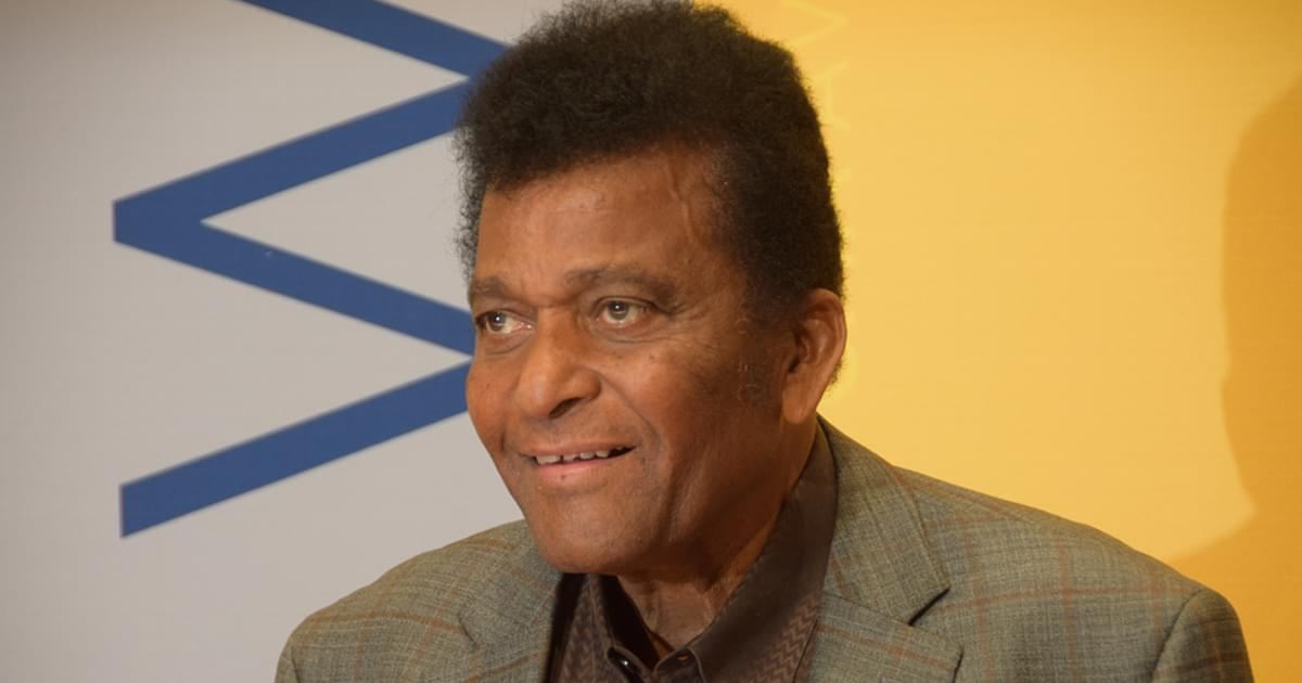 "Charley Pride's ""American Masters"" PBS Documentary Is Streaming for Free for a Limited Time"