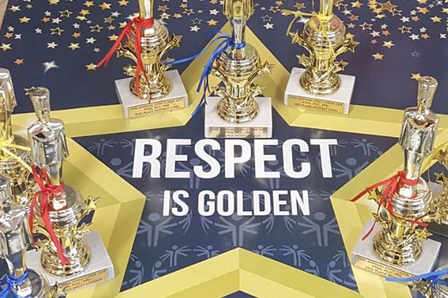 Celebrate Respect Week