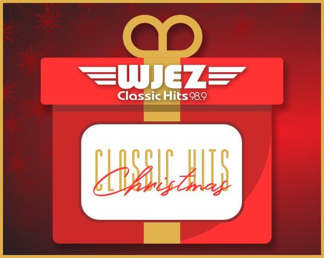 WJEZ Classic Hit's Christmas