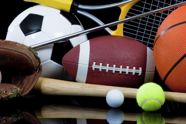 Monday Morning Sports Scores and Schedules