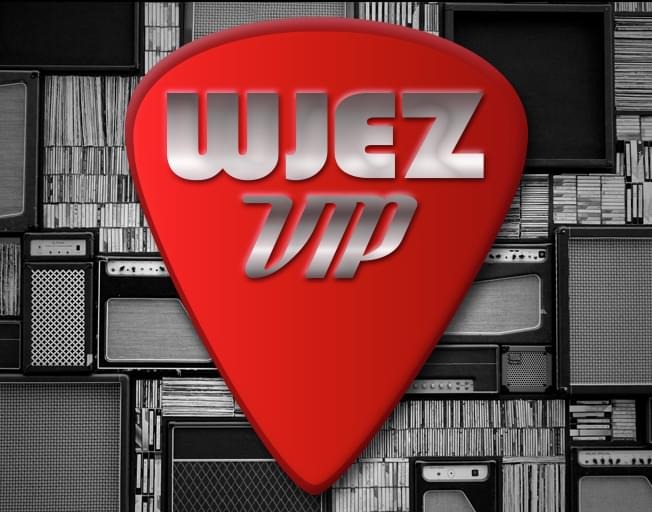 This Week on WJEZ VIP