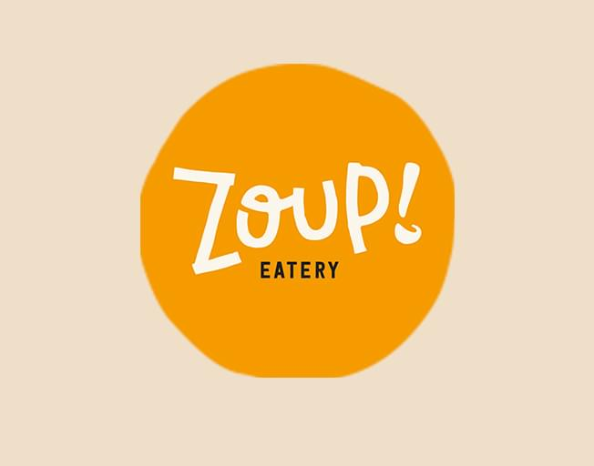 Win A Gift Certificate To Zoup With WJEZ