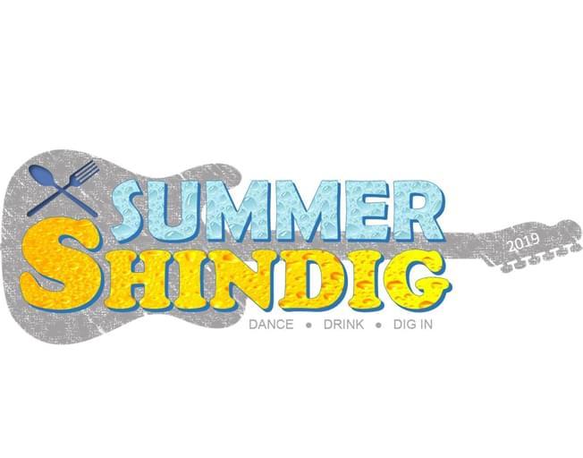 Pontiac Summer Shindig 2019