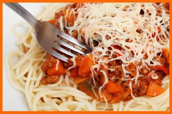 Humane Society Spaghetti Supper Planned