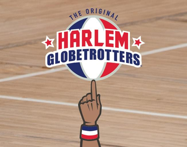 Win Tickets To the Harlem Globetrotters With The Bank Of Pontiac Ticket Window