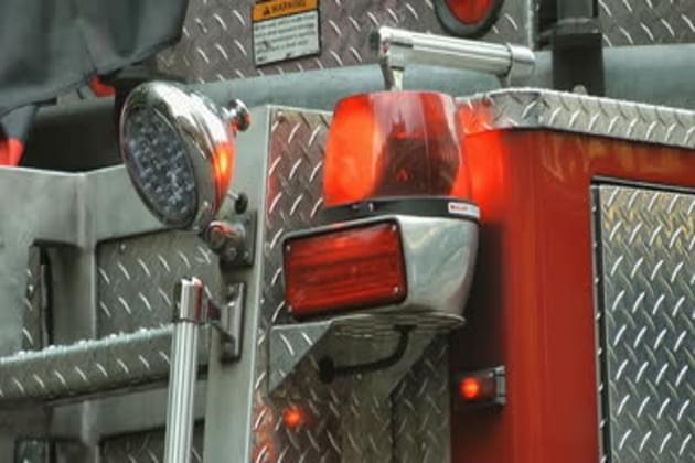 Weekend Fire Claims Two Lives in Streator