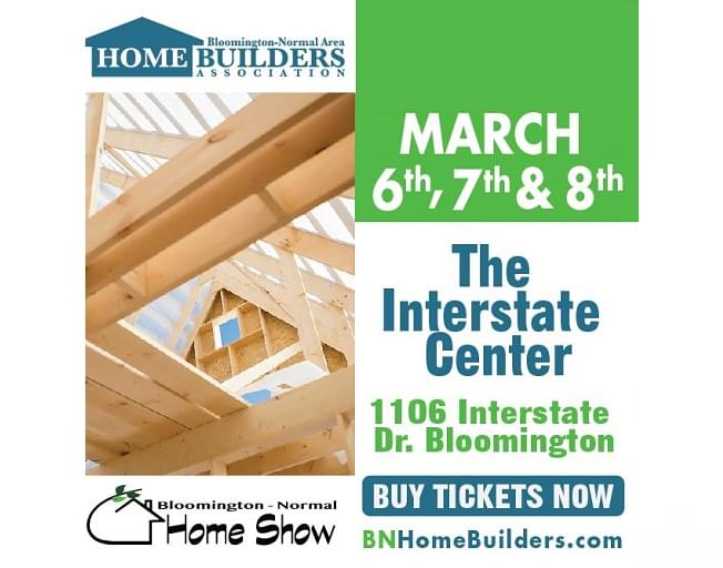 "Win Tickets to the ""Home Show"" in the WJEZ Ticket Window"