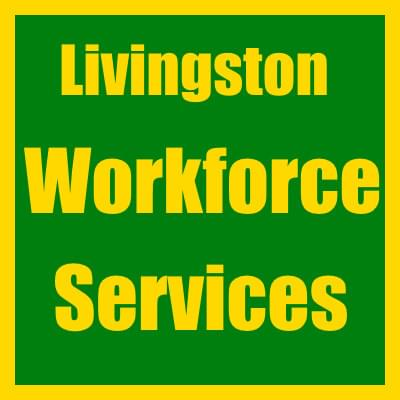 Livingston Workforce Services Has Grant Money Available