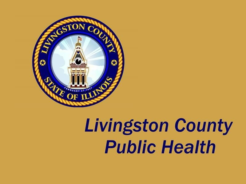 New COVID-19 Numbers for Livingston County