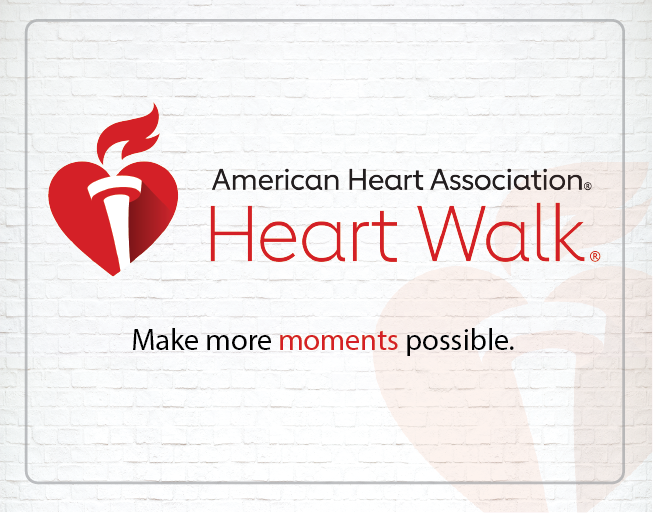McLean County Heart Walk 2020