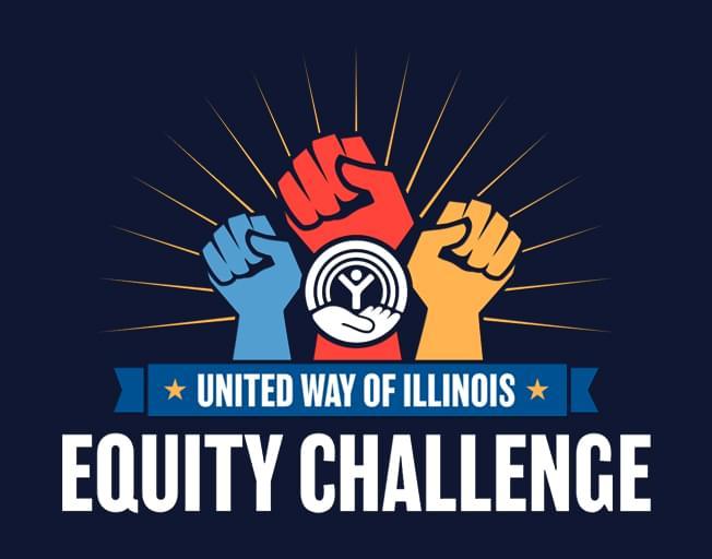 United Way's 21 Week Equity Challenge