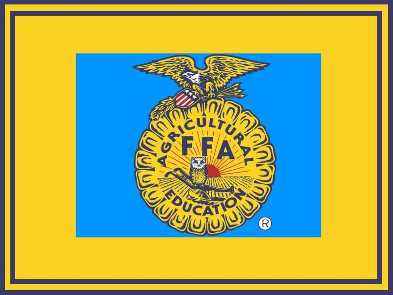 Community Forum: Pontiac FFA Students Talk to WJEZ