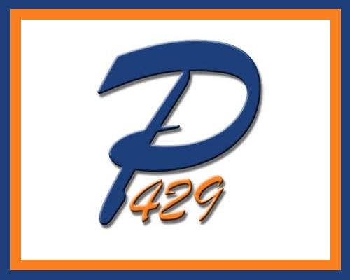 Community Forum: Positive Energy Flowing Through District 429