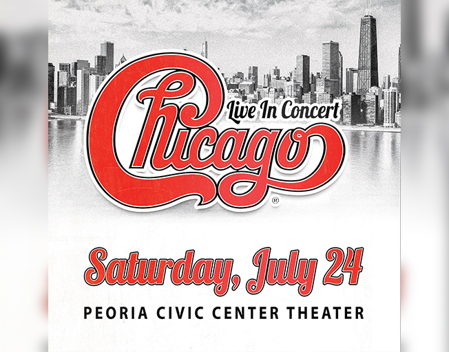 Win Tickets to Chicago at the Peoria Civic Center Theater