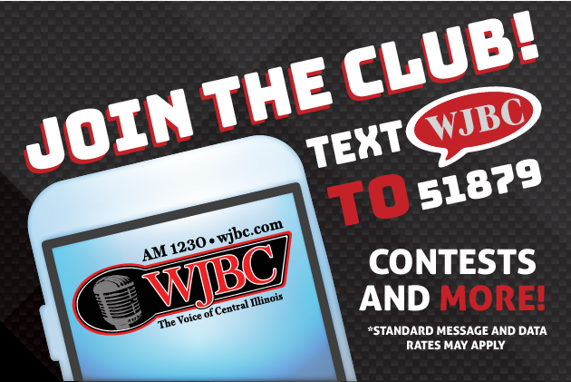 WJBC Text Club