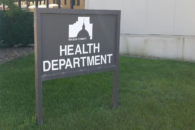 McLean County health officials say risk of coronavirus to public remains low